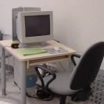 Lernen am PC direkt bei uns in der Fahrschule