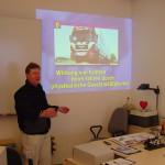 Theoretische Ausbildung mit multimedialen Inhalten